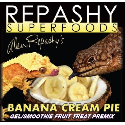 Banana Cream Pie - 6 oz (Repashy)