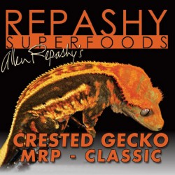 """Crested Gecko Diet """"Classic"""" - 12 oz (Repashy)"""
