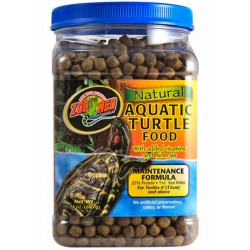Aquatic Turtle Food - Maint. - 45 oz (Zoo Med)