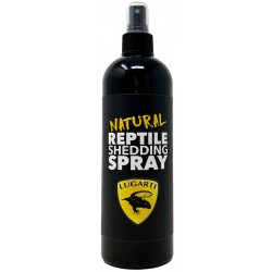 Natural Reptile Shedding Spray (Lugarti)