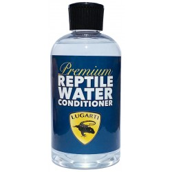 Premium Reptile Water Conditioner - 8 oz (Lugarti)