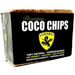Premium Coco Peat - Triple Brick (Lugarti)