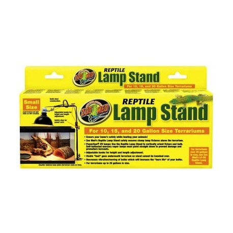 Lamp Stand - 10-20gal (Zoo Med)