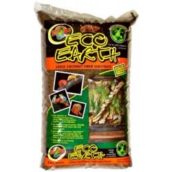 Eco Earth - 8 qts (Zoo Med)