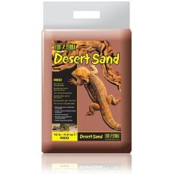 Desert Sand - Red - 10 lbs (Exo Terra)