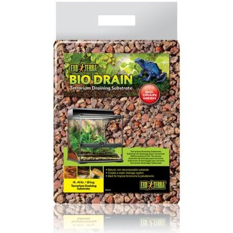 Bio Drain - 4.4 lbs (Exo Terra)