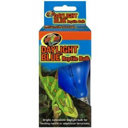Daylight Blue Bulb - 60w (Zoo Med)