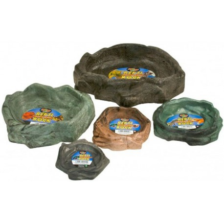 Reptile Water Dish - XL (Zoo Med)